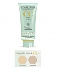 CVD CC CREAM_FOR FACE_n_szinminta