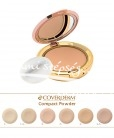 CVD compact puder