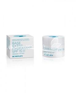Base Extra Hydratant SPF15 BR