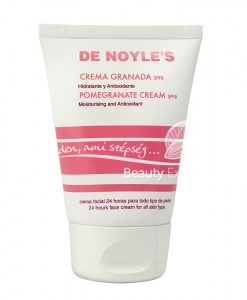 denoyles_POMEGRANTE cream_150ml_2